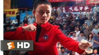 Nonton The Karate Kid  2010    I Want Him Broken Scene  8 10    Movieclips Film Subtitle Indonesia Streaming Movie Download