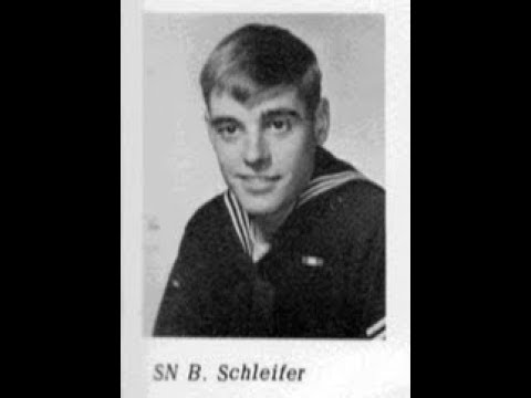 USNM Interview of Barry Schleifer Part Two Reporting to the Gun Line and Taking Fire off Vietnam