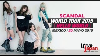 Nonton Scandal En M  Xico  Hello World 2015  Film Subtitle Indonesia Streaming Movie Download