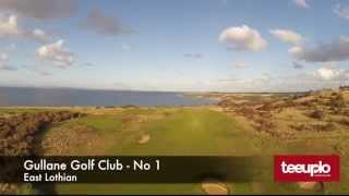Gullane United Kingdom  city pictures gallery : Gullane Golf Club - No 1