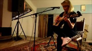 Video Nahí - Lucia Šútorová  (vlastná tvorba)