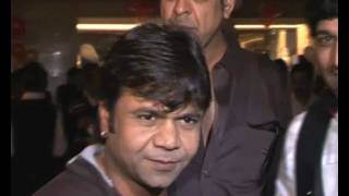 Rajpal Yadav At Rajan Verma's Birthday Bash