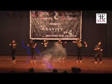 Video SHAAM SHANDAAR DANCE PERFORMANCE (GRAVITY 2016) download in MP3, 3GP, MP4, WEBM, AVI, FLV January 2017
