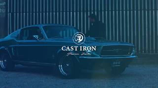 Cast Iron – Commercial – FW17
