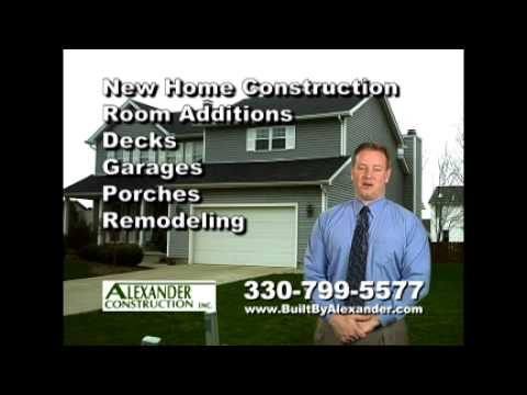 Alexander Construction, Inc. Commercial 2008 - 2