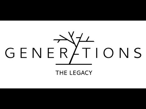 Generations  The Legacy 26   Eps 222 03 October  2017