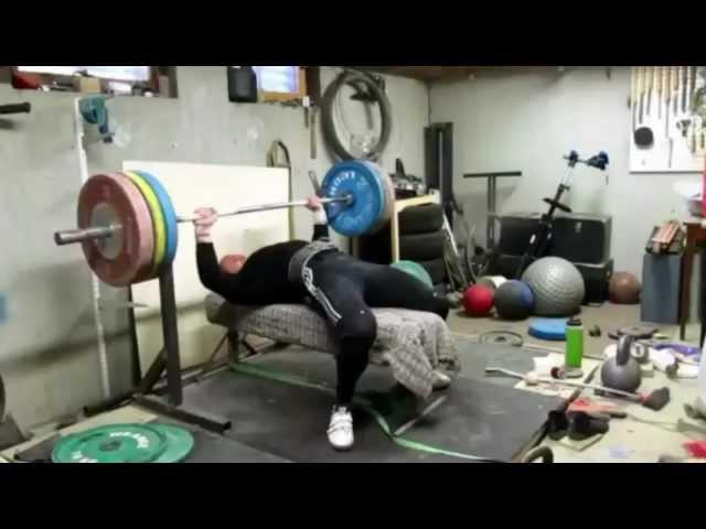 Những tai nạn khó đỡ khi tập thể dục