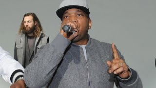 Styles P - Ghost Zilla x Ghost Energy x Ghost The Man (New CDQ Dirty NO DJ)