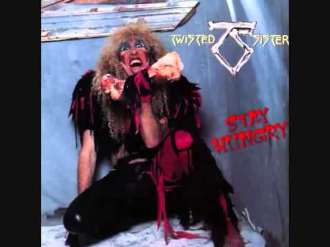 Twisted Sister - We 're Not Gonna Take It