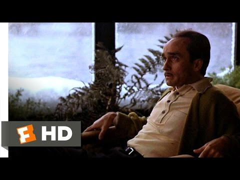 The Godfather: Part 2 (3/8) Movie CLIP - You're Nothing to Me Now (1974) HD (видео)