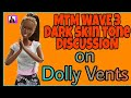 Doll Vlog: Made To Move Barbie DARK SKIN Controversy: WAVE 3 MTM :DOLLY VENTS Floral Panta