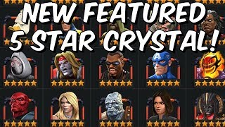 Nonton New Featured 5 Star Crystal    Is It Worth It    Marvel Contest Of Champions Film Subtitle Indonesia Streaming Movie Download