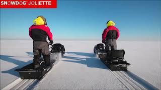 SnowDog Joliette 450-758-0437