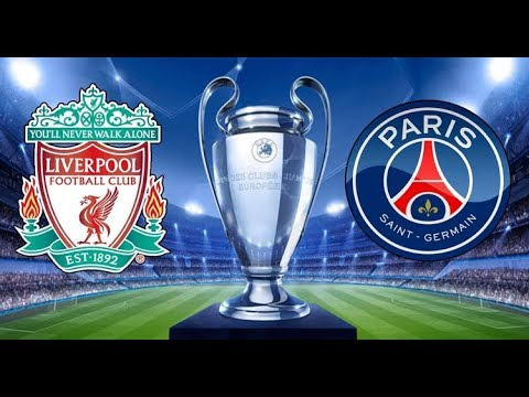 Liverpool Vs PSG 3-2 (All Goals & Highlight) - Champions League 2018HD