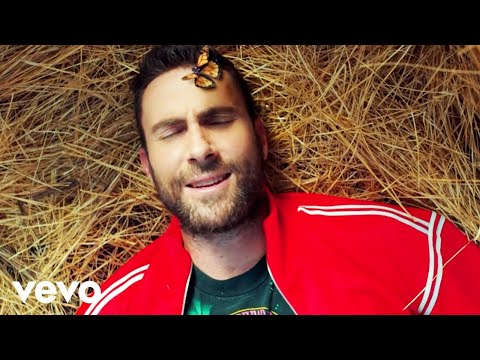 Maroon 5 - What Lovers Do ft. SZA (видео)
