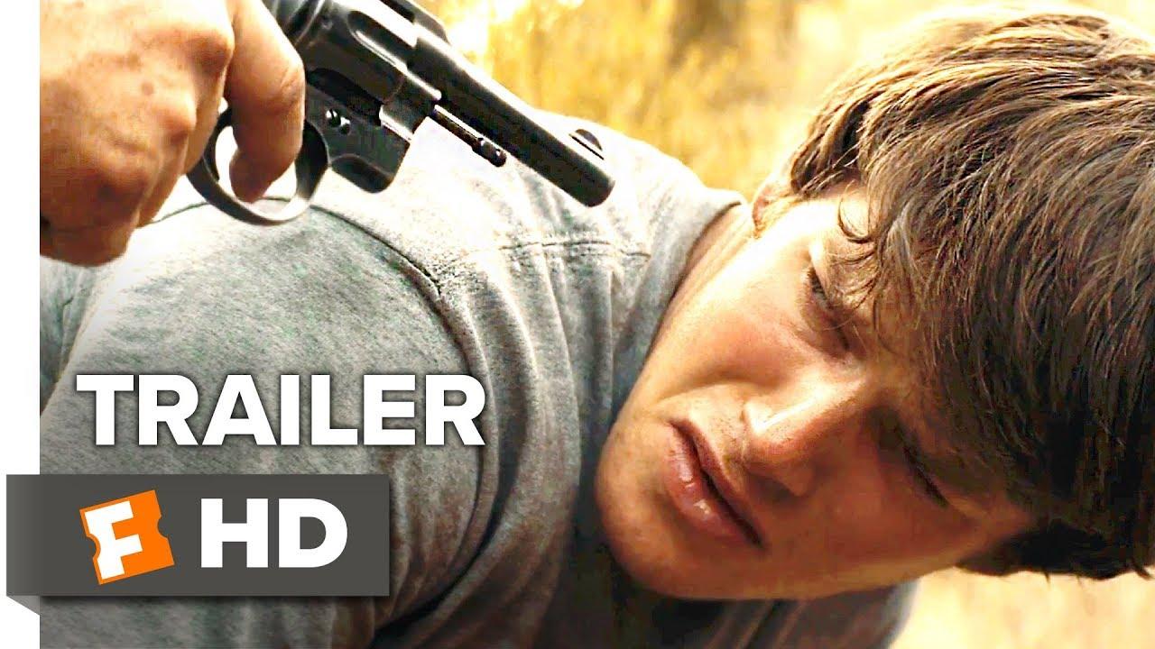 It's Every Man for Himself in Prison Break Drama 'Last Rampage' (Trailer) Based on a True Story with John Heard
