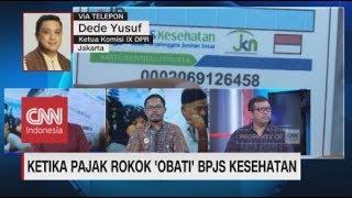 Video Iuran BPJS PNS Nunggak, Pengamat: Tagih Pemda! MP3, 3GP, MP4, WEBM, AVI, FLV September 2018