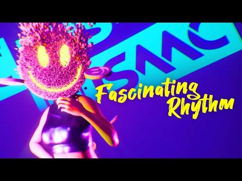 DJ Isaac - Fascinating Rhythm (Official Videoclip)