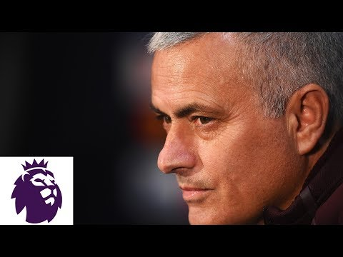 Video: Jose Mourinho's time at Manchester United comes to an end | Premier League | NBC Sports