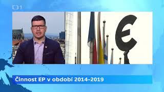 Jakých bylo uplynulých 5 let v Evropském parlamentu a jaké výzvy čekají na nové poslance?