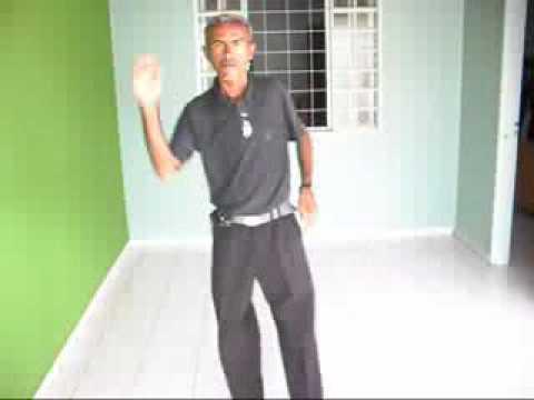 Melo Jackson na Dança do Açogueiro - Novo Acordo Fone (63) 9967-0390