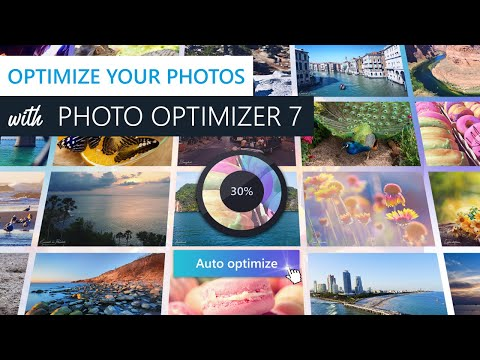 Ashampoo Video Tutorial: How to optimize your pictures with a few clicks