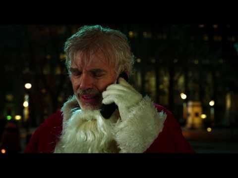 Bad Santa 2 (TV Spot 'Heist')