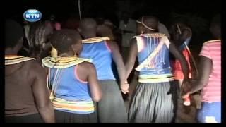 Ajabu: Where Courtship Is A Traditional Affair