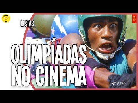 OLIMPÍADAS NO CINEMA - Listas - Nerd Rabugento