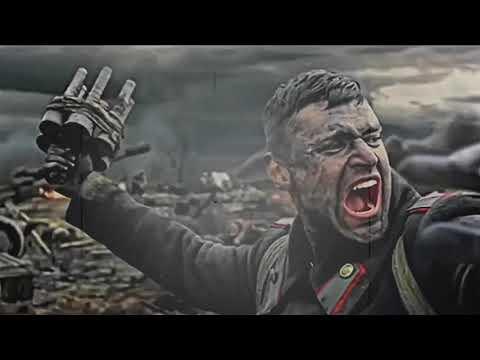 Гой ты, Русь моя родная (стихи Сергея Есенина/муз. А. Поручикъ)
