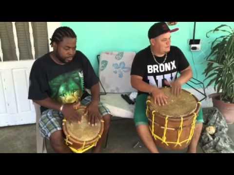 Nuestra Cultura Garifuna Honduras (Yancunu)