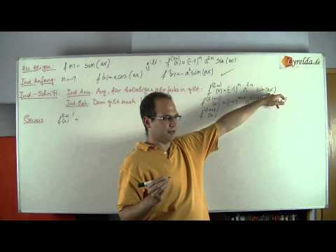 Ableitungen -Lösung 2
