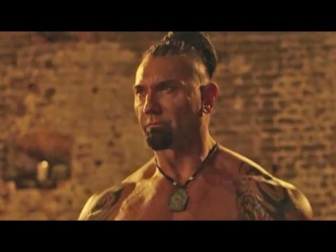 Kickboxer: Vengeance (Clip 'Did You Come Here to Kill Me?')