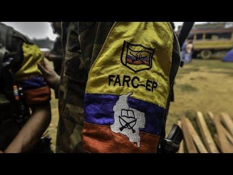 Κολομβία: Αγκυλώσεις στην εφαρμογή της ειρηνευτικής συμφωνίας