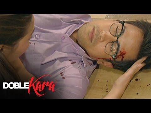 Doble Kara: Alex shoots Seb