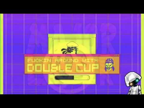 Major Lazer ft. Riff Raff-Double Cups - BOTZ chopped and screwed remix