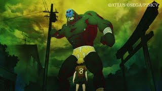 Persona 3 - The Movie #2 Midsummer Knight's Dream - Clip #03 (dt.)