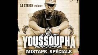 Youssoupha - Portrait De Famille