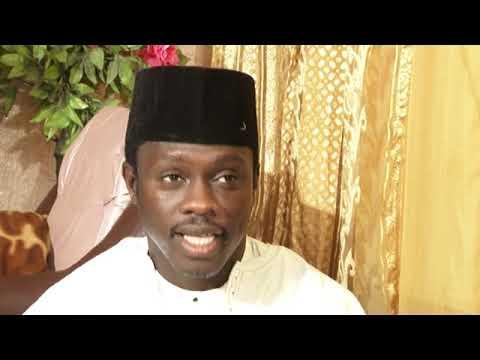 Ra'ayin Zuci 1 Hausa Film