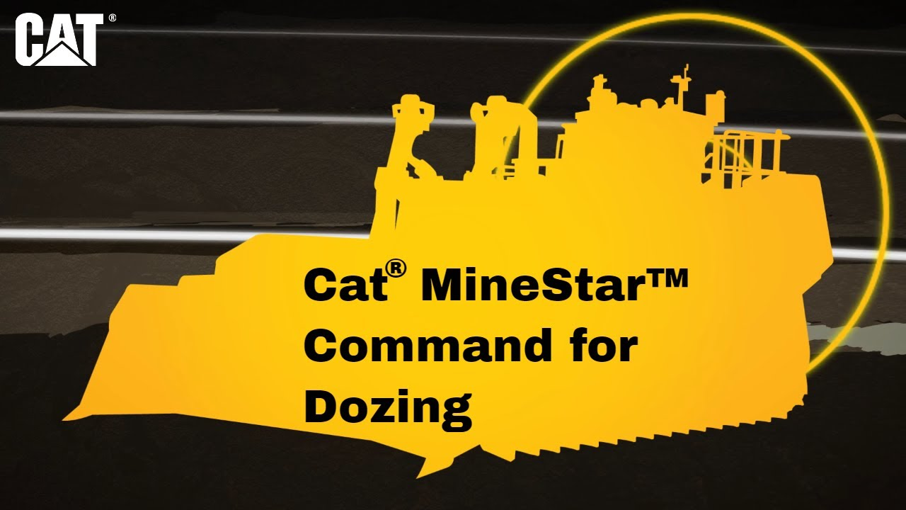 Command for Dozing