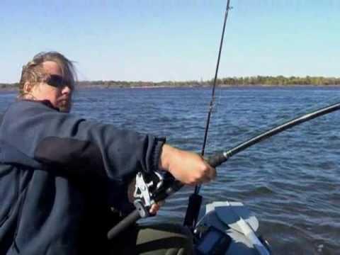 рыбалка троллингом видео на реке ока