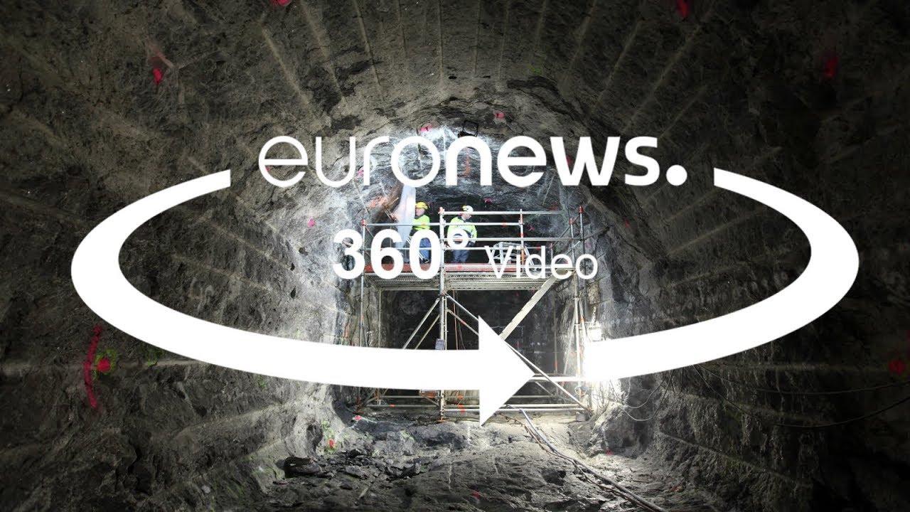 Διαχείριση πυρηνικών αποβλήτων: Το φινλανδικό παράδειγμα