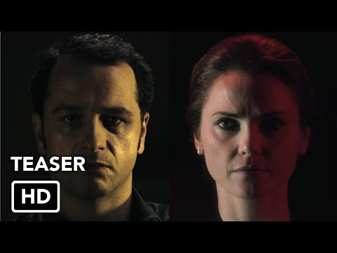 The Americans Season 3 (Teaser 'Polygraph')