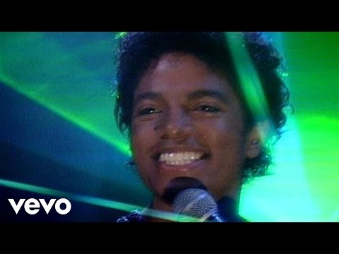 Michael Jackson - Rock With You (Official Video) (видео)