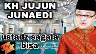 part 3 LUCU ceramah ustad jujun junaedi - acara kang dedi mulyadi @SINDANGKERTA