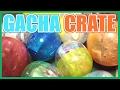 GACHA CRATE: KAWAII & KAKKOII UNBOXING