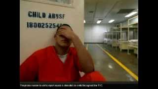 Marlin (TX) United States  city photos : Texas Youth Commision (TJJD) - Documentary by AAS