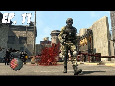 gusk8 - Activision Radical Entertainment Aventura / Ficção Científica Lançamento: 24 Jul, 2012 ESRB: Adulto Plataformas: PC X360 PS3 Protoype 2 - Bio-Bomber - Ep. 11...