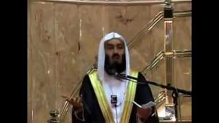 Jewels From The Holy Quran - Mufti Menk [Episode 8]