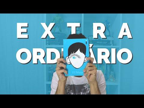 EXTRAORDINÁRIO | André Jorge Jr